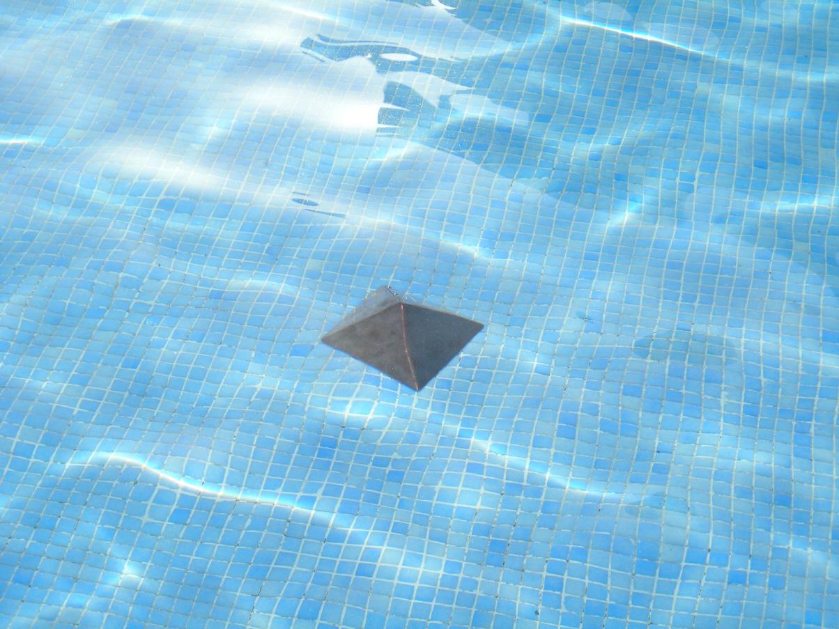 Marketing auf den Grund der Pyramide